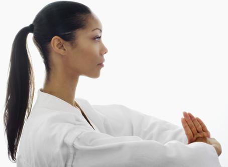 Karate-Do macht gesund