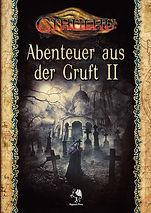Abenteuer aus der Gruft II