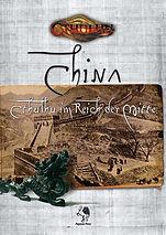 China - Cthulhuim Reich der Mitte