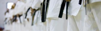 Wie werde ich Karate-Meister?