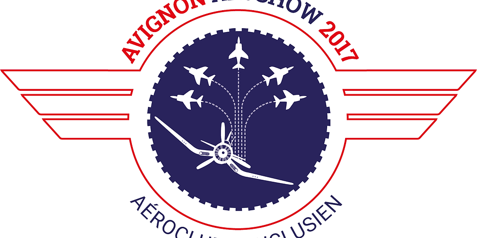Avignon Air Show