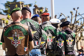 FRENCH ARMY VETS | MILITARY MOTORCYLE ASSOCIATION