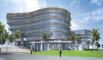 TCC (Chao Koh Coconut Milk) Head Office