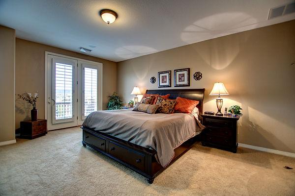 Colorado Real Estate Photographer, Colorado Real Estate Photography, Real Estate Photography, Real Estate Photographer, Denver Real Estate Photographer, Denver Real Estate Photography, Bedroom, Master Bedroom, Master Suite
