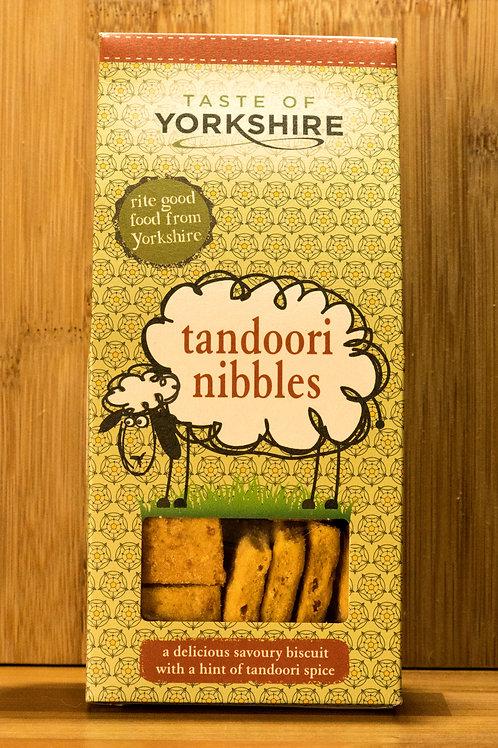Taste of Yorkshire - Tandoori Nibbles