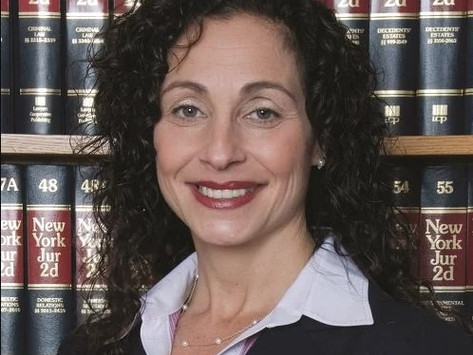 State Bar Association Elects New Officers - New York State Bar Association
