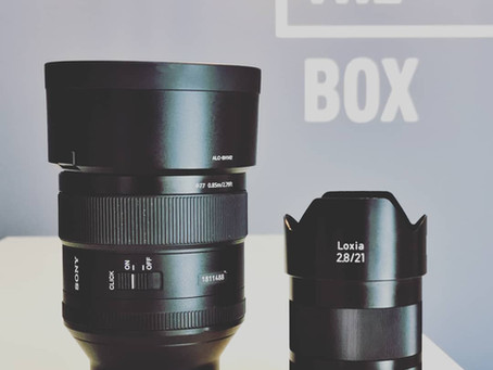 Lens Library ++