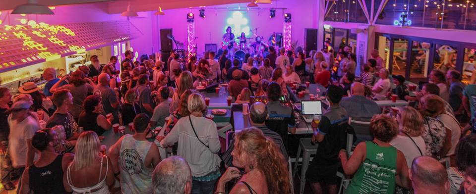 Airlie Beach Festival Of Music