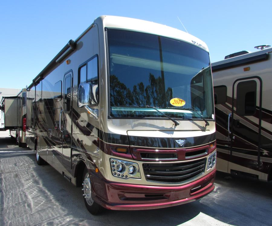 RV & Boat Delivery