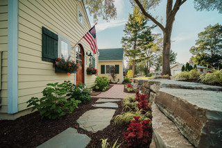 Pentwater Channel Landscaping