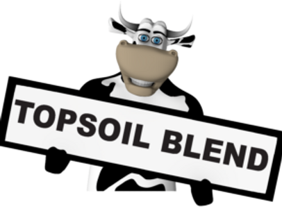 DairyDoo Topsoil Blend (1 cf. bag)