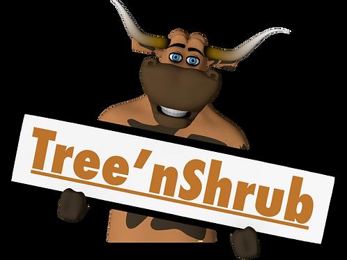 DairyDoo Tree & Shrub Mix (1 cf. bag)