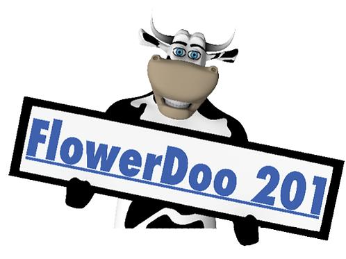 DairyDoo Soil FlowerDoo 201 (1 cf. bag)
