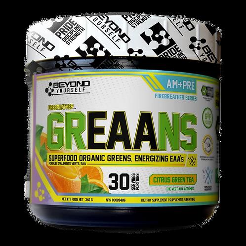 Beyond Yourself Greaans - 30 servings