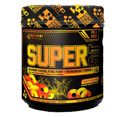 Beyond Yourself Superset (40 servings)