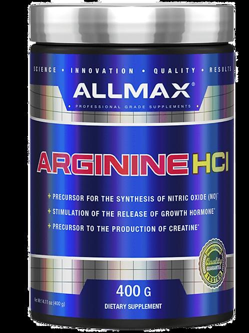 Allmax Arginine HCL (400g)