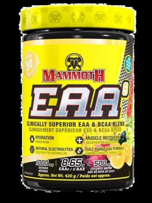 Mammoth EAA9 (390g)