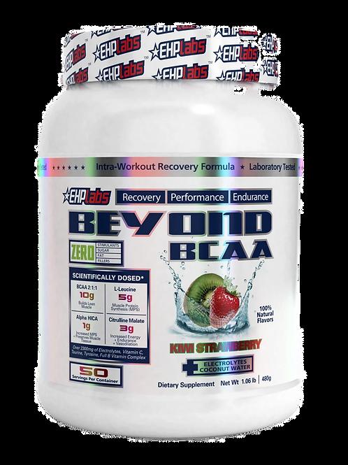 EHP Labs - Beyond BCAA (50 servings)