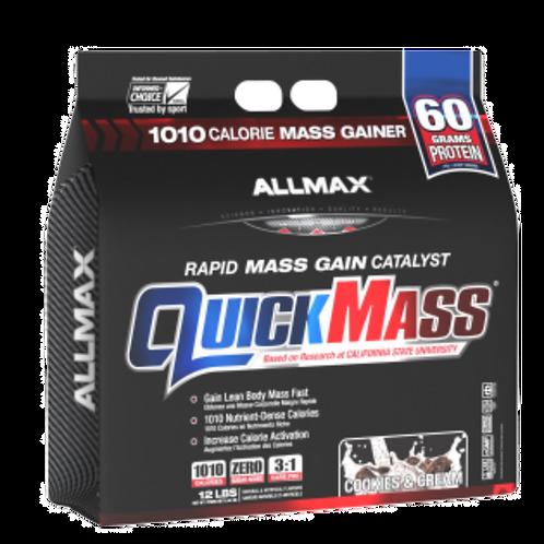 Allmax QuickMASS (12lb)