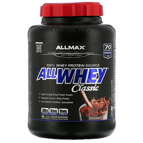 Allmax AllWhey Classic Protein (5lbs)