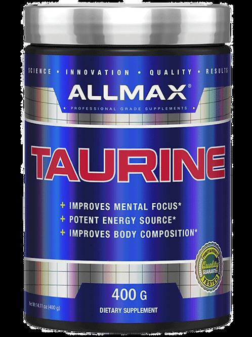 Allmax - Taurine (400g)