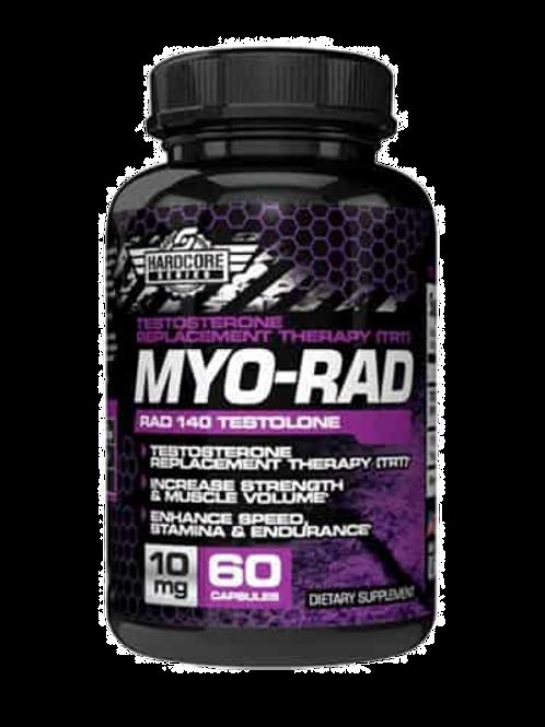 Savage Lines lab MYO-RAD (60)