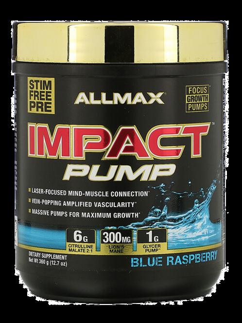 Allmax - Impact Pump (30 servings)
