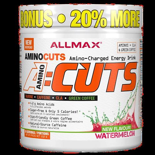 Allmax - Amino Cuts (36 servings)