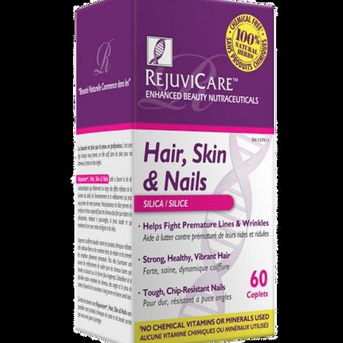 RejuviCare Hair Skin & Nails - 60ct