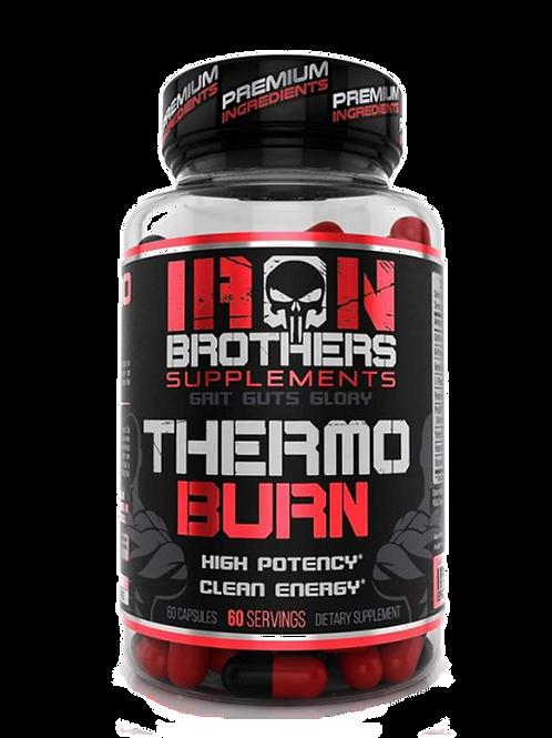 Iron Brothers - Thermo Burn
