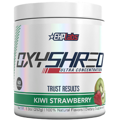 EHP Labs - OxyShred (60 servings)