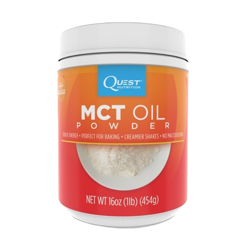 Quest - MCT Oil Powder (1 lb)