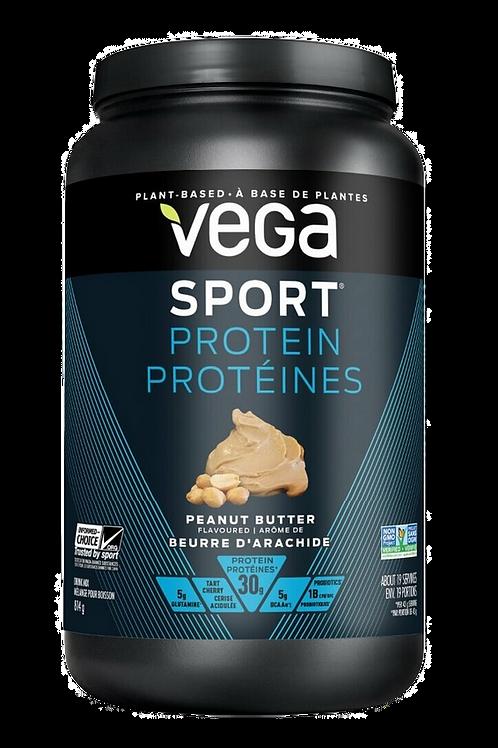 Vega Sport Protein (837g)