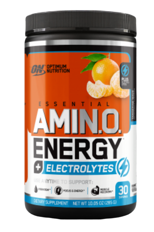 ON - Essential Amino Energy + Electrolytes (30 serv)
