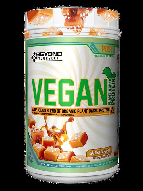 Beyond Yourself Vegan - 2lbs