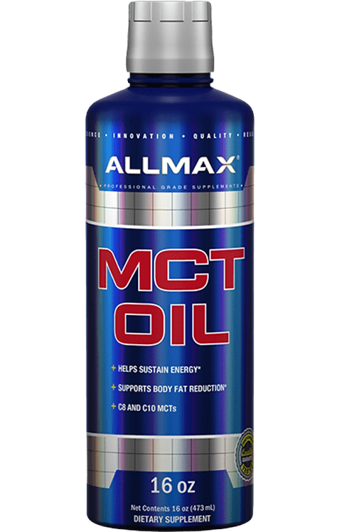Allmax MCT Oil (16oz)