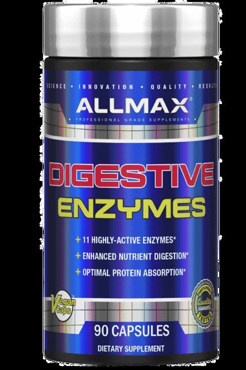 Allmax Digestive Enzymes (90ct)