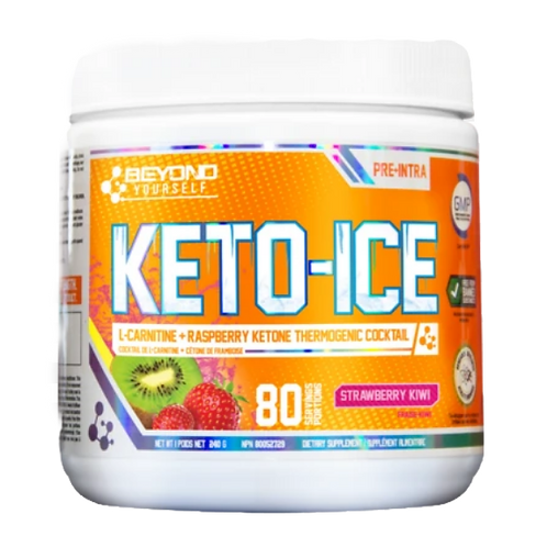 Beyond Yourself Keto Ice (80 servings)