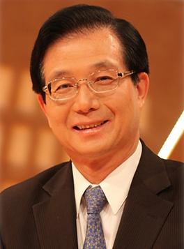 吳清基教授