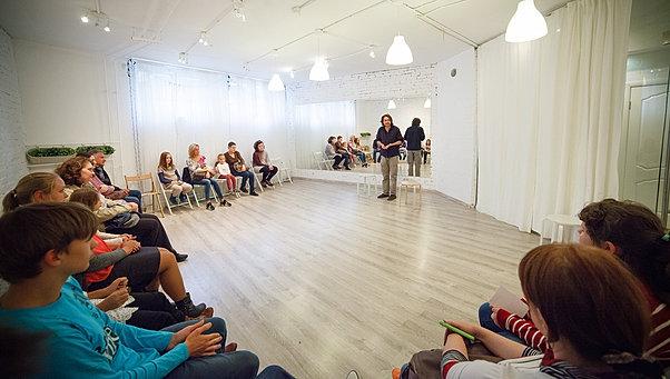 методика изучения курсов актёрского мастерства для инвалидов