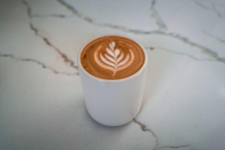 Fellow cup latte