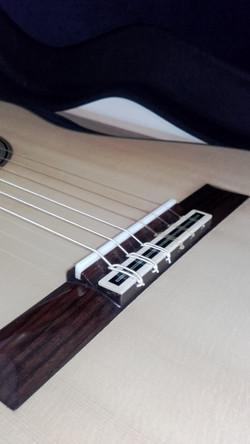 Amélie Bouvert guitares