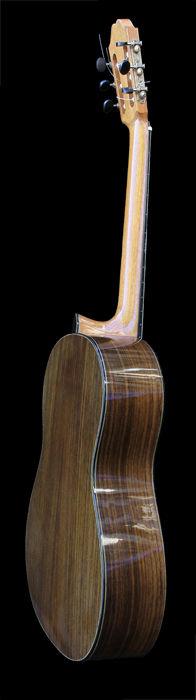 Guitare modèle Bouchet - Amélie Bouvret