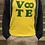 Thumbnail: Vote Every Election- Unisex/Mens VOTE T-shirt