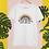 Thumbnail: Build Bridges Not Walls Unisex & Mens Graphic T-Shirt