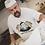 Thumbnail: Unisex Ruth Bader Ginsburg T-Shirt - Forever the Supreme RGB