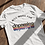 Thumbnail: Will Work for Dopamine ADHD Shirt - Womens 70s Retro Tee