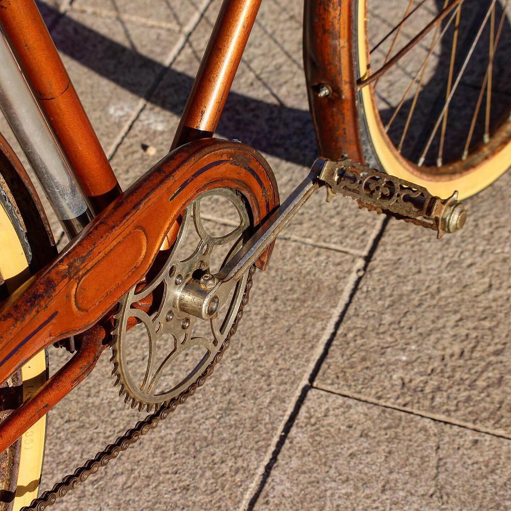 roselys 1933 vélo ancien vélo vintage français