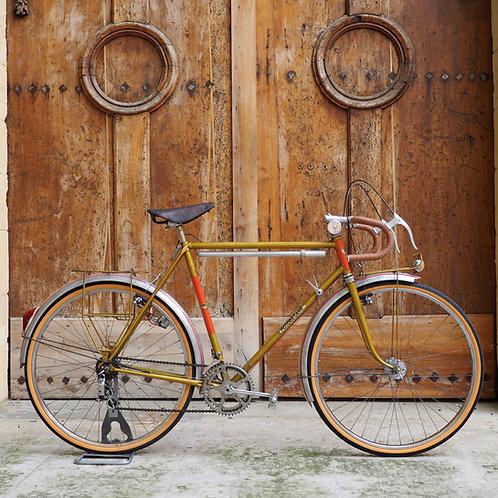 "MOTOBECANE 1966 Randonneuse ""luxe""  650B"