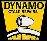 logo DYNAMO cycle repairs
